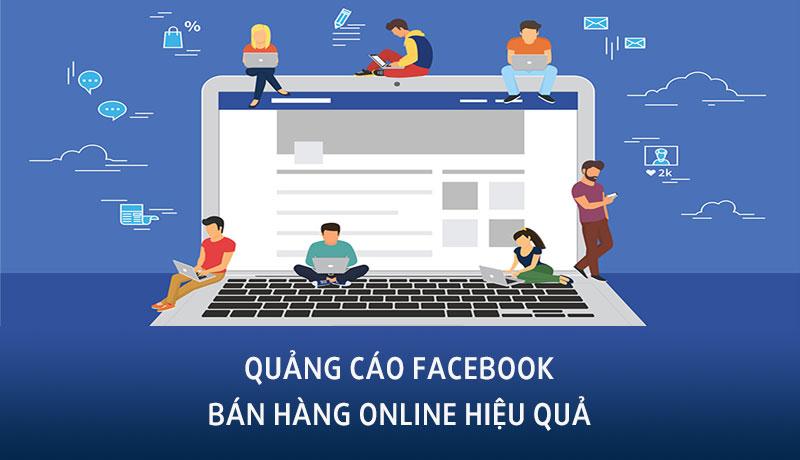 Quảng cáo facebook giúp gì cho việc kinh doanh