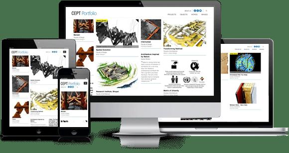 Thiết kế web onepage