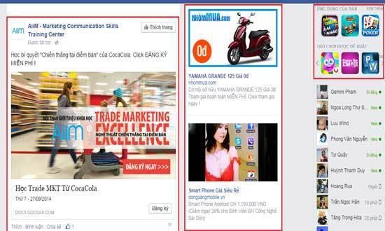 Cách chạy quảng cáo facebook tối ưu