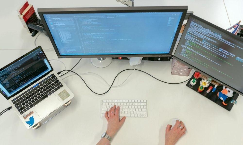 Công việc thiết kế website reactjs