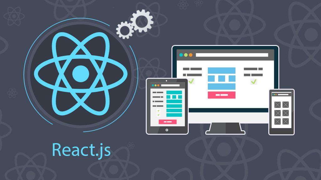 Dịch vụ thiết kế website reactjs
